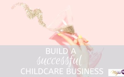 3 simple ways to build a successful childcare business