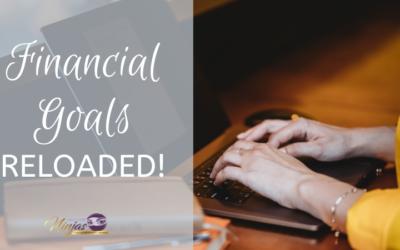 Financial Goals Reloaded!