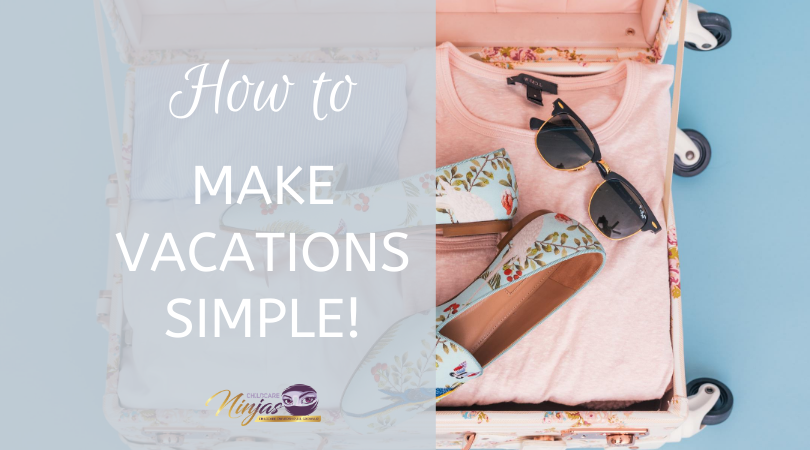 How to make vacation simple for your childcare clients and team