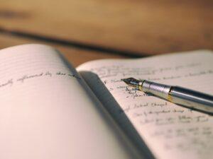 journaling mindset childcare boss