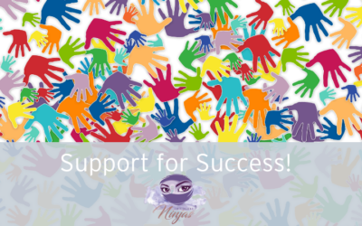 What support does your business need right now?