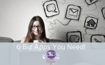 6 apps for your childcare business you should start using right now!