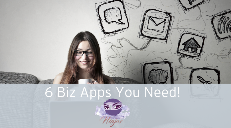6 apps for your childcare business to grow