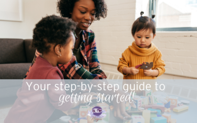 Your ultimate guide to setting up as a childcare business owner