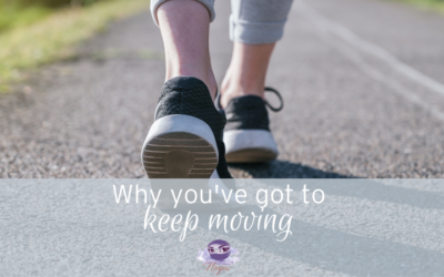 Why you need to keep moving in your childcare biz