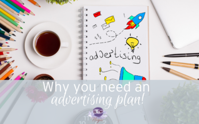 Why you need an advertising plan for your childcare business