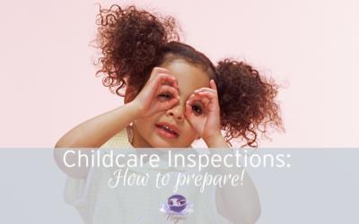 Inspections: how to prepare like a Childcare Ninja